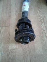 "21 Spline (1-6/8"") PTO Shaft 76966SP comer (jew)"
