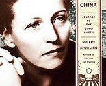 Pearl buck in china journey to the good earth thumb155 crop