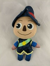 "Bandai Legends of Oz Scarecrow Plush 9"" Stuffed Animal - $5.56"