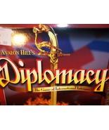 Diplomacy Avalon Hill pc cd war game - $10.00