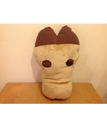 One Piece Chopper Cosplay FURRY SOFT PLUSH COSTUME MITT HAND GLOVE PAW - $9.99