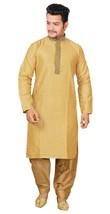 Herren Kurta Shalwar Kameez Pyjama Spezial Hochzeit Sherwani 2 Tlgs. Set... - £71.57 GBP