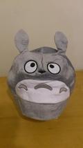 Totoro Cosplay Adult Plush Rave Figure Hat Cap Warm Cartoon  - $5.99