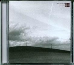 Prozack - Tan Lejos 1999 CD OOP Minimal Abstract Techno - $7.00