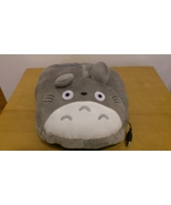 USB Warmer Totoro Kawaii Cosplay Adult Plush Rave Shoes Doll Slippers Me... - $10.49