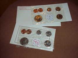 Copy of coins  cc  1974 uncirc. set thumb200