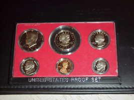 Coins  cns  c  1979 proof set thumb200