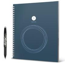 """Rocketbook Wave Smart Notebook - Standard Standard (8.5""""x9.5"""") No Pen St... - $29.45"""