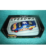 Kyle Petty Hot Wheels 44 Car 1st Edition Grand Prix Kyle Pet - $23.00