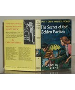 Nancy Drew #36 The Secret of the Golden Pavilio... - $4.99