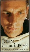 John of the Cross  - VHS Tape