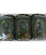 Green Lantern Movie Masters Lot of 3 Naut Ke Loi, Tomar-Re & Rot Lop Fan... - $40.00