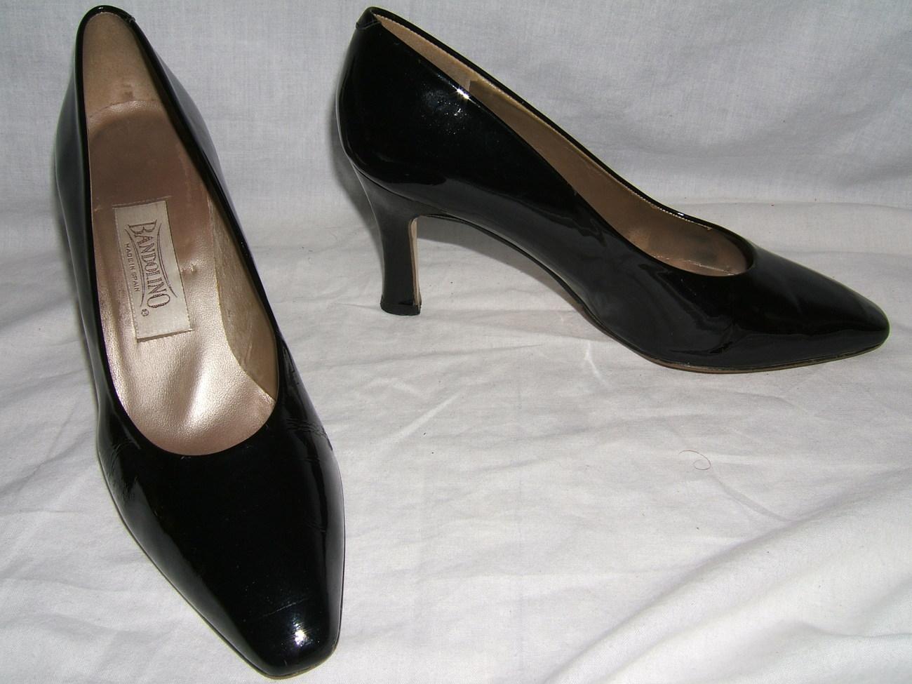 Bandolino Shoes: 1 customer review and