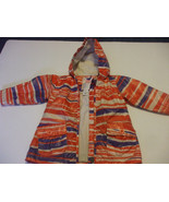 TAG Toddlers Raincoat Polyurethane 24 Months Girls - $15.98
