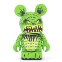 "Disney Parks Green Swamp Monster Vinylmation 3"" Figure Urban Series 9 - $14.80"