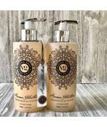 2 Vivian Gray GRAPEFRUIT & VETIVER CREAM Soaps Hand Wash *PRIORITY FREE ... - $42.56
