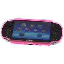 Zedlabz TPU gel semi rigid bumper protective case cover grip for Sony PS... - $3.99