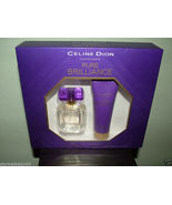 NIB Pure Brilliance by Celine Dion  2 Pc EDT Gift Set - $19.99