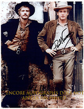 BUTCH CASSIDY & SUNDANCE KID- NEWMAN & REDFORD Signed Autographed Photo w/COA 16 - $385.00