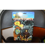 Tales From The Crypt   Cryptkeeper Figure in the Package - $19.99