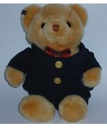 50% off! Mondi Fashion Plush Teddy Bear New with Tag - $4.00