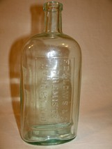 Fellows and Co. St John, NB Chemists Bottle from the 1800's - $49.00