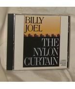 Billy Joel The Nylon Curtain CD 1982 - $9.99