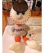 San Francisco Giants baseball doll by genuine merchandise - $19.79