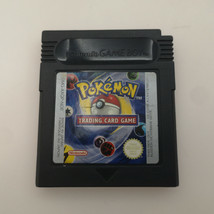 Pokemon Trading Card Game | Nintendo Gameboy Color Advance | Good Condition - $14.25