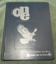 2001 J A Fair High School Yearbook Little Rock Arkansas The Eagle - $23.36