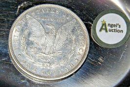 1898 P Morgan Silver Dollar AA19-CND6055 image 3
