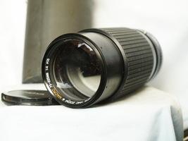 M42 75-205mm Hoya Zoom Macro 42mm Screw Lens -Great Bokeh-Easy to Convert For Di - $30.00