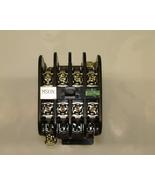 Fuji Magnetic Contactor SRCa50-3F/X - $10.00