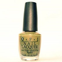 OPI Nail Polish Lacquer Uh-Oh! Roll Down The Window .5 oz NL T34 - $9.99