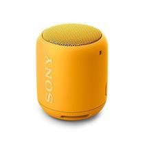 Wireless portable speaker heavy bass waterproof Bluetooth SRS-XB10  Yellow - $213.06 CAD