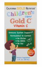 5 Pack Children's Liquid Liposomal Vitamin C Orange Flavor 4 fl oz (118 ... - $37.74