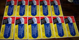 Lot 11 VINTAGE KATZINGER BAKING PANS INK BLOTTERS ATLANTIC SUPPLY ROCHES... - $9.89