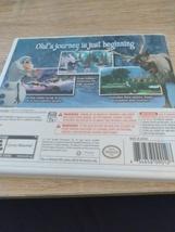 Nintendo 3DS Disney Frozen: Olaf's Quest image 3