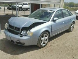 Windshield Wiper Motor Fits 01-05 AUDI ALLROAD 496217 - $42.57