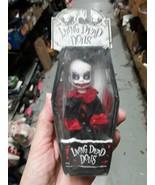 """Living Dead Dolls Creepy Clown Casket 90020 Mini Schitzo 4"""" Mezco Series... - $43.54"""
