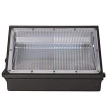 120W LED Wall Pack Light[450W MH HID HPS Replacement] Wall Lamp Security Light O - $119.00
