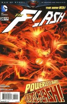 Flash, The (4th Series) #20 VF/NM; DC | save on shipping - details inside - $7.99