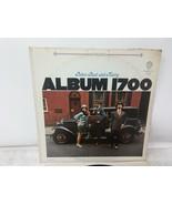 Peter, Paul and Mary Album 1700 LP Vinyl Record Album WS 1700 - £7.30 GBP