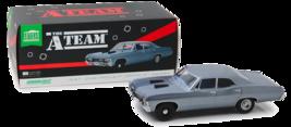 GreenLight 1:18 1967 The A-Team Chevrolet Impala Sedan Diecast - 19047 - $60.80