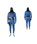 G.I.Joe Cobra Commander Cosplay Costume - $85.40