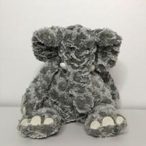 "Jellycat Elephant 12"" Plush Stuffed Animal Beanie Super Soft - $29.69"