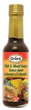 4 Bottles Grace Fish and Meat Sauce 148ml Canada FRESH & DELICIOUS - $29.65