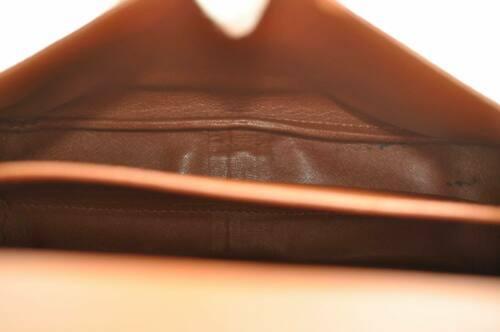 LOUIS VUITTON Monogram Cartouchiere GM Shoulder Bag M51252 LV Auth ar1643 image 11