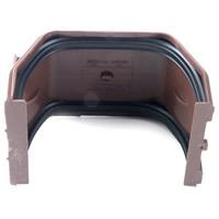 Raingo Vinyl Gutter Slip Joint Connector and 28 similar items
