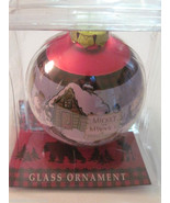 Disney Mickey and Minnie's Tree Farm Ornament theme park retired NEW !! - $17.95